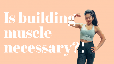 muscle-building